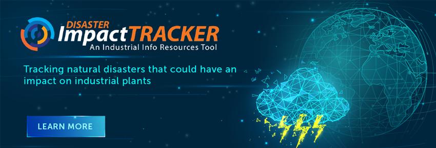 Disaster Impact Tracker