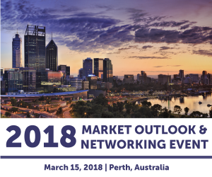 2018 Market Outlook & Networking Event