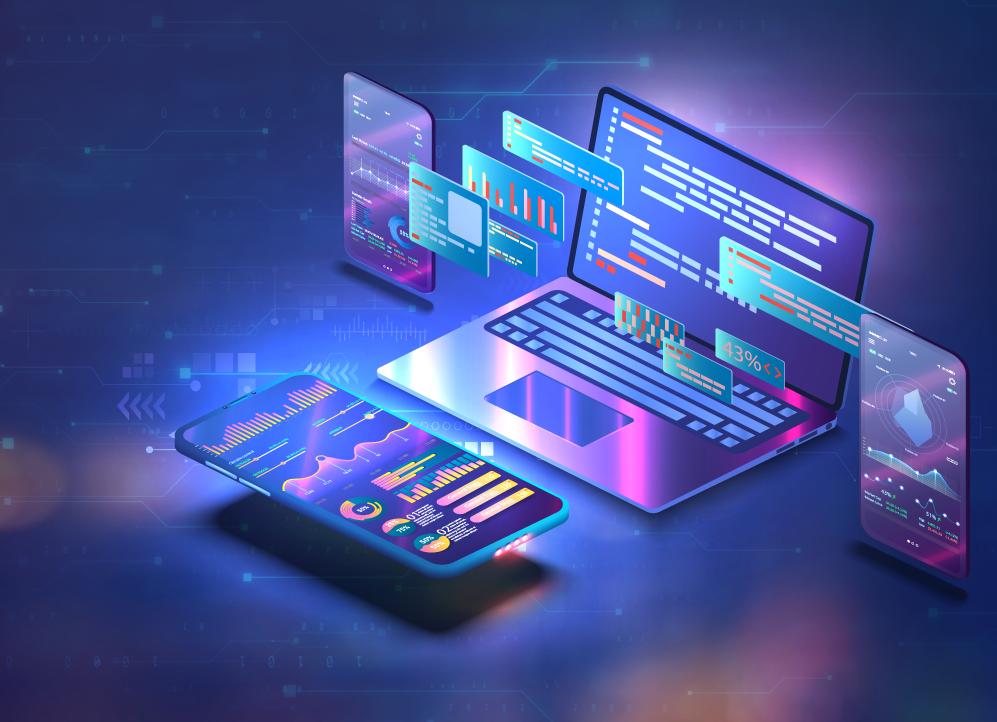 PECWeb Platform Products