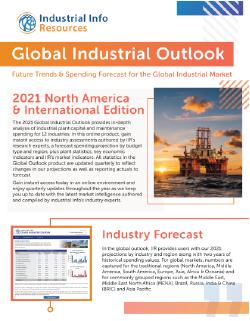 Global Industrial Outlook Brochure