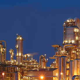 Chemical Processing (CPI) | Industrial Info Resources