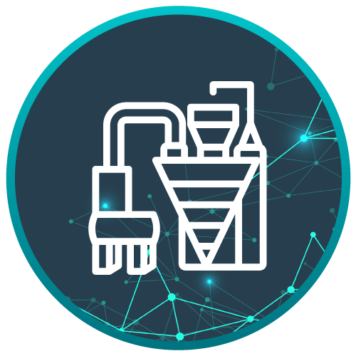 Analytics Dashboard for Market Statistics