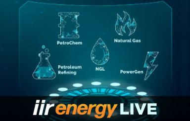 IIR EnergyLive