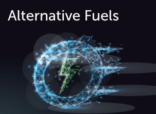 Alternative Fuels Industry News
