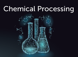 Chemical Processing Industry News