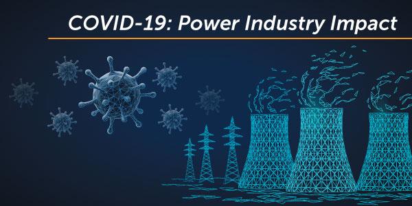 Power COVID-19 News