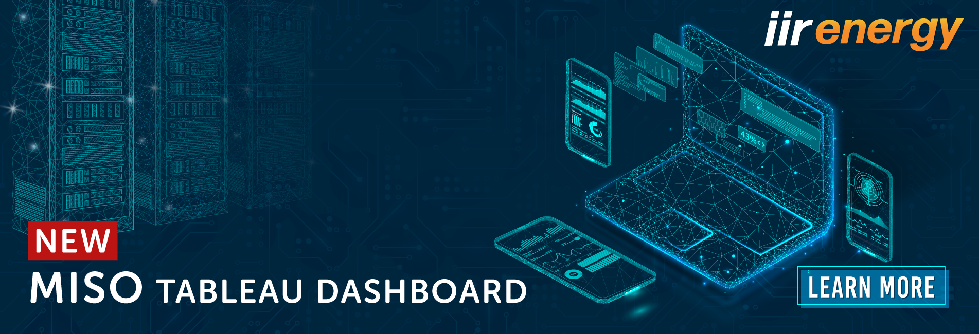 IIR's New MISO Dashboard