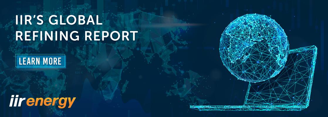 Global Refining Report