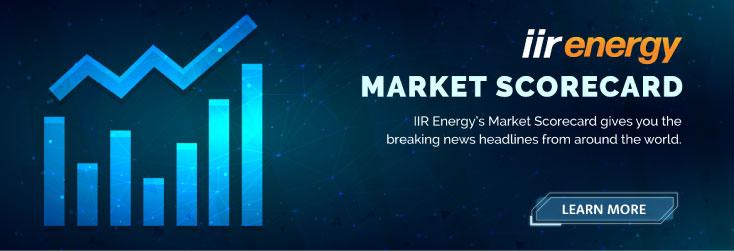 IIR Energy Scorecard
