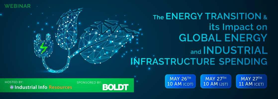Green-Energy Banner