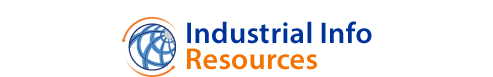 Industrial Info Resources - Logo
