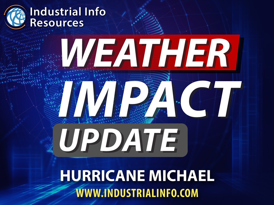 IIR StormCast Weather Impact Update - View More