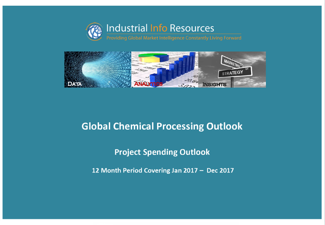 Global Chemical Processing 2017