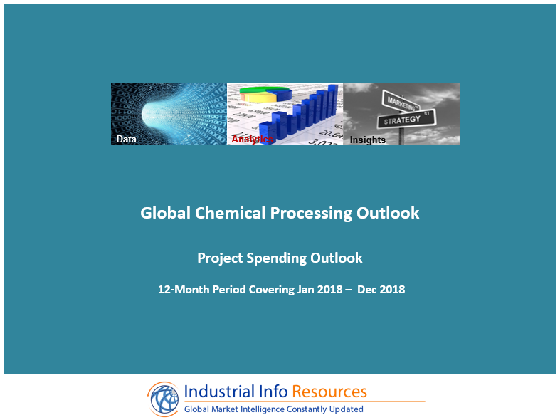 The Global Chemical Processing Outlook