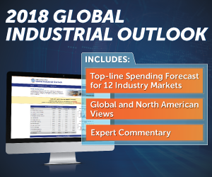 2018 Global Industrial Outlook