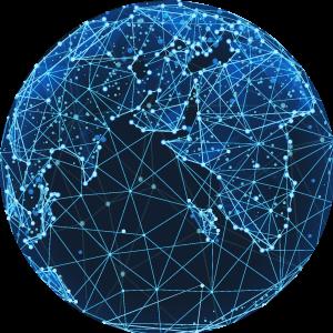 IIR Globe