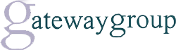 Sponsor Gateway Group