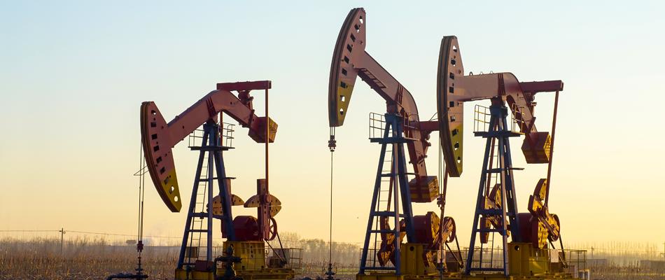 2017 EMEA Oil & Gas Webinar
